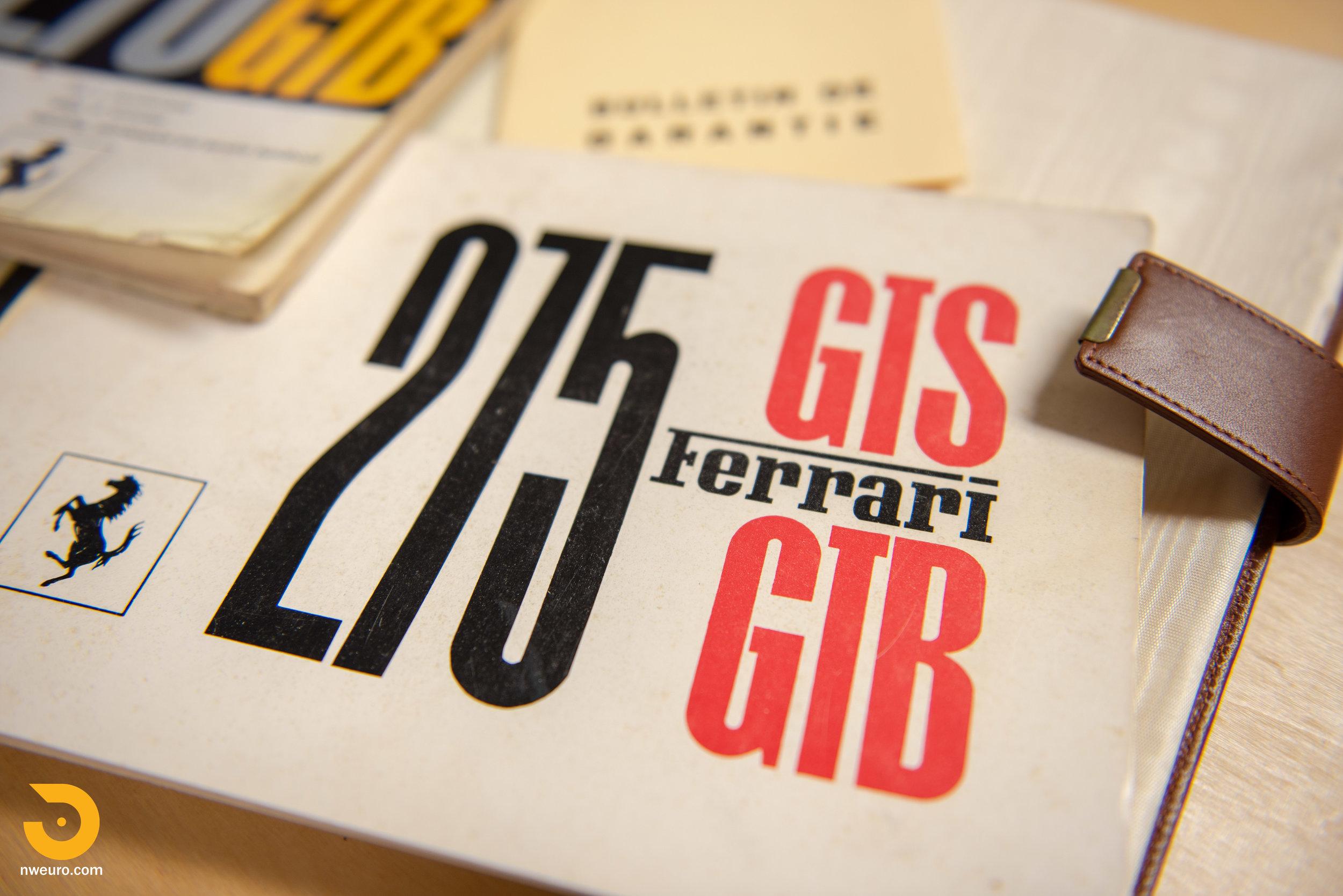1966 Ferrari 275 GTB Documentation-2.jpg