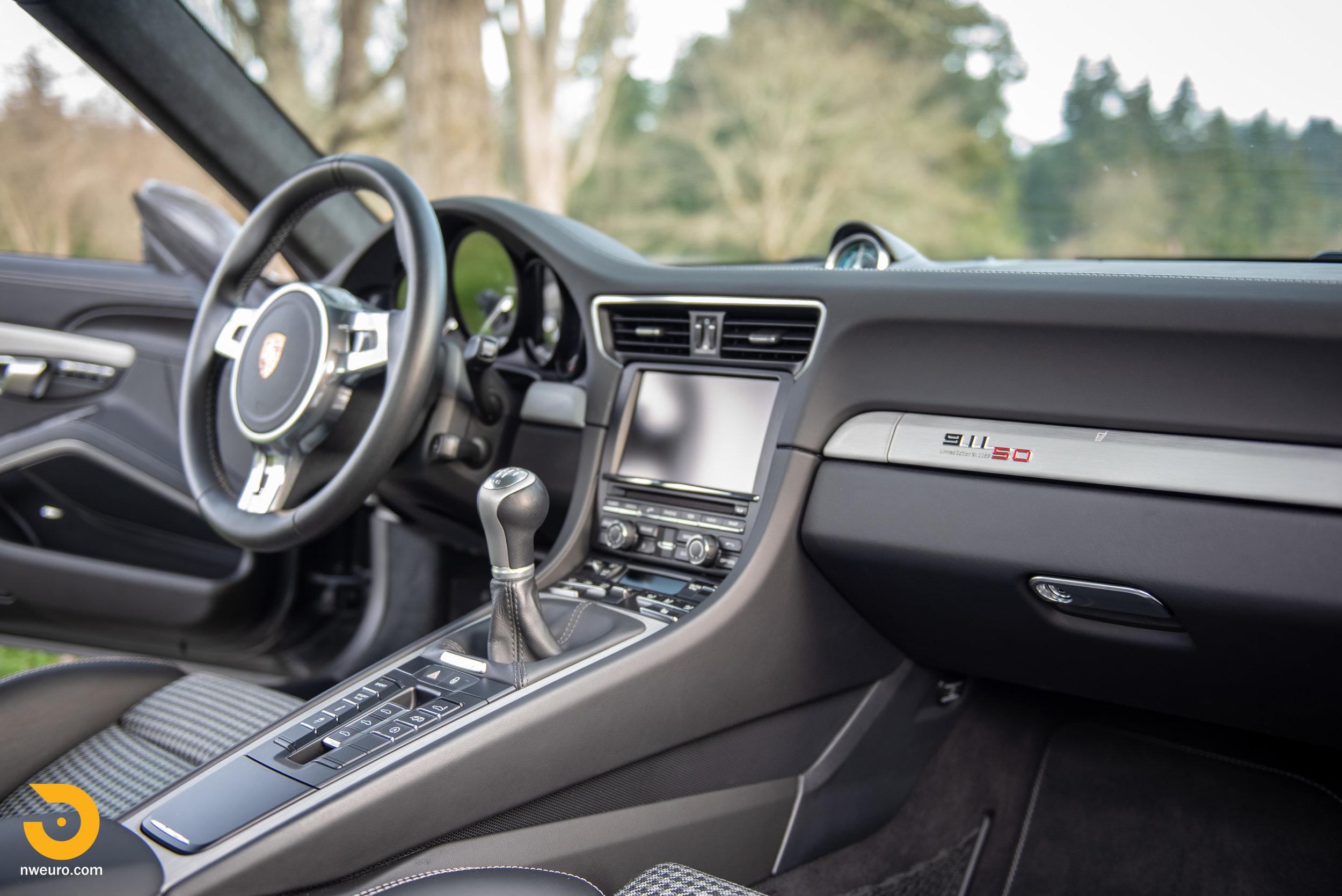 2014 Porsche 911 50th Anniversary Edition-9.jpg