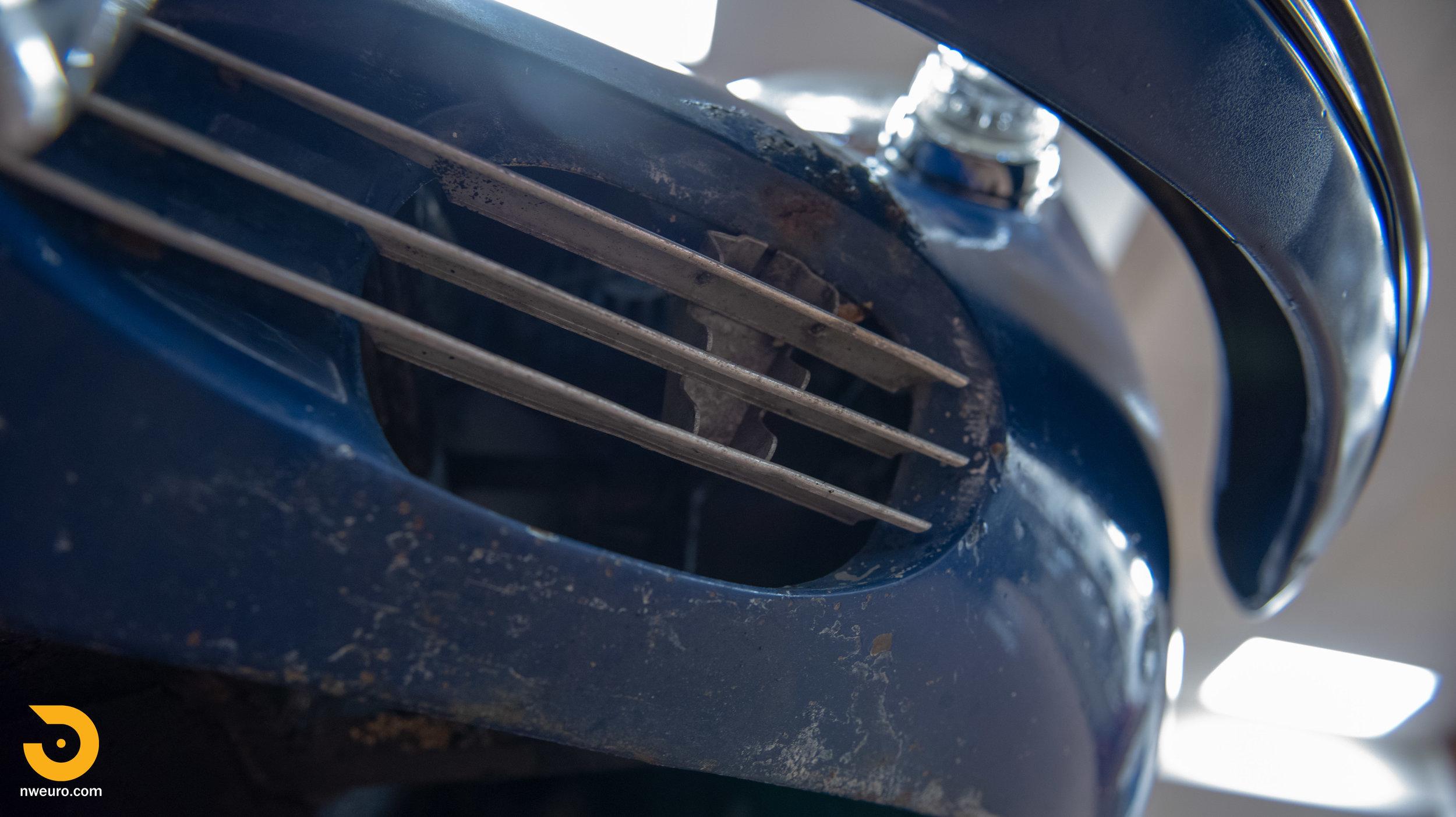 1960 Porsche 356 Hardtop Cab 1600 Super Chassis-6.jpg