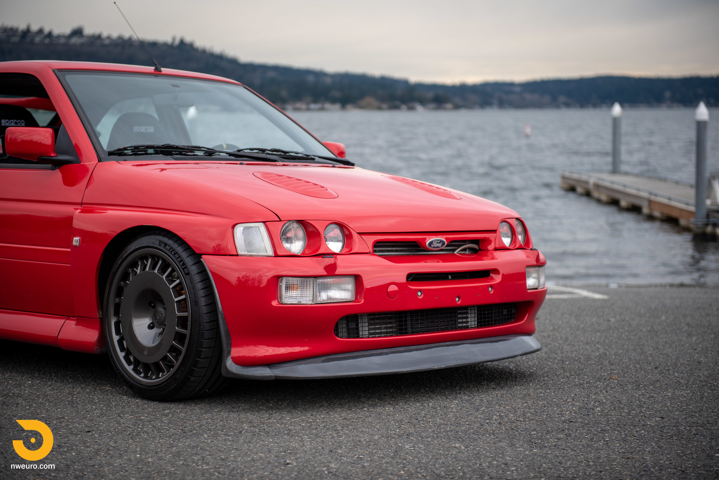 1993 Ford Escort Cosworth RS Red-9.jpg