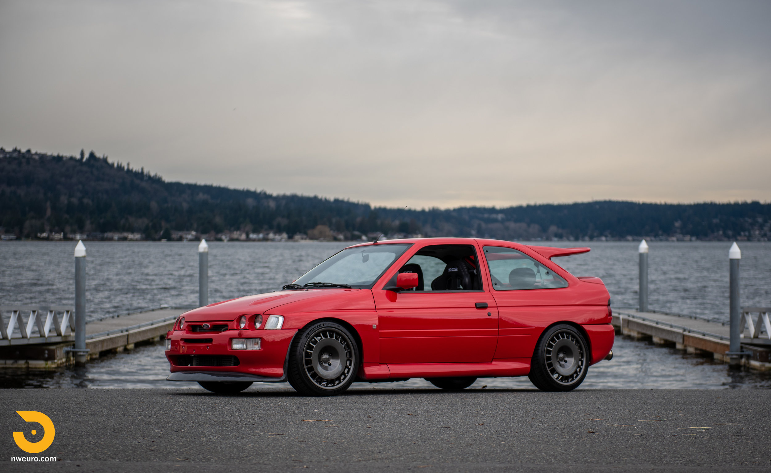 1993 Ford Escort Cosworth RS Red-12.jpg