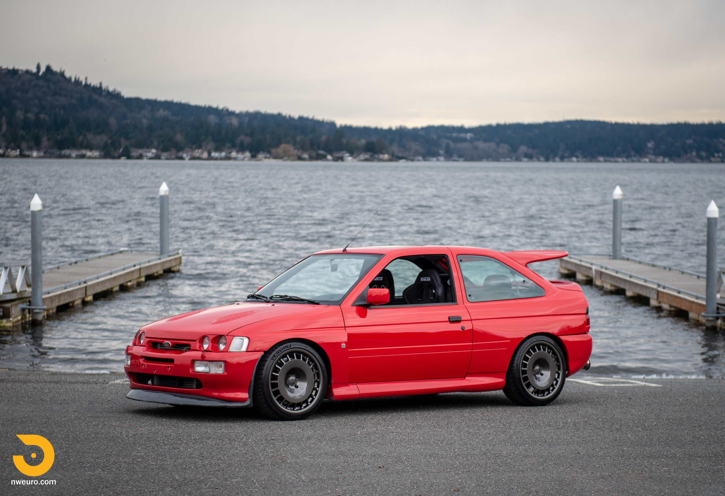 1993 Ford Escort Cosworth RS Red-11.jpg