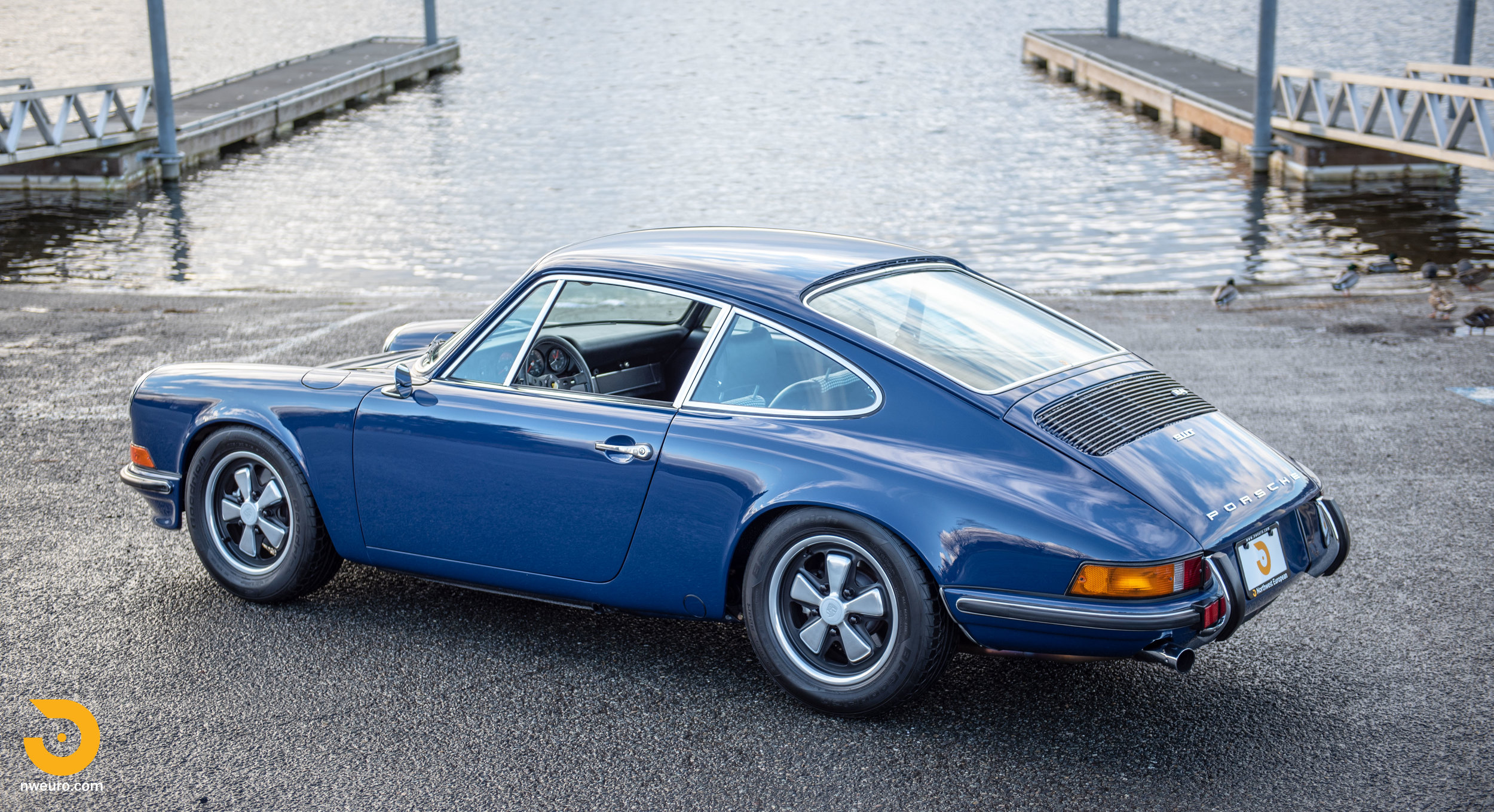 1973 Porsche 911T Hot Rod Albert Blue-125.jpg