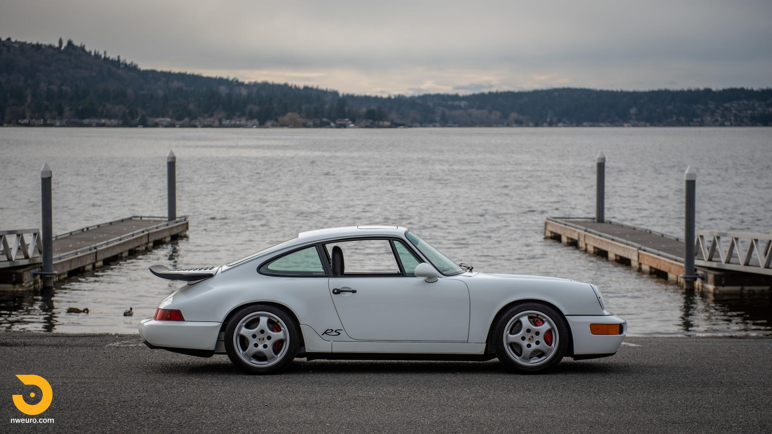 1993 Porsche RS America White-10.jpg