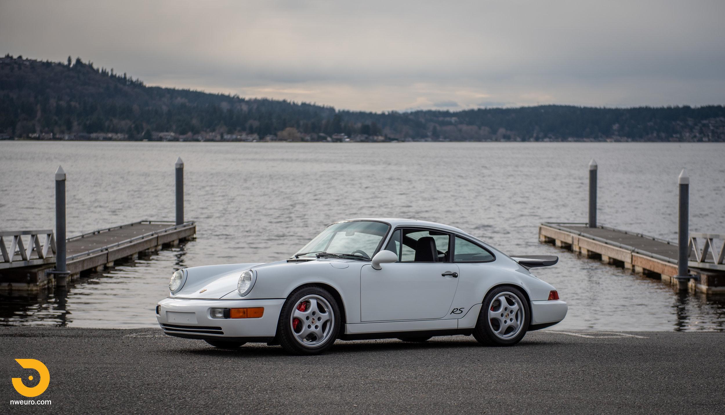 1993 Porsche RS America White-12.jpg