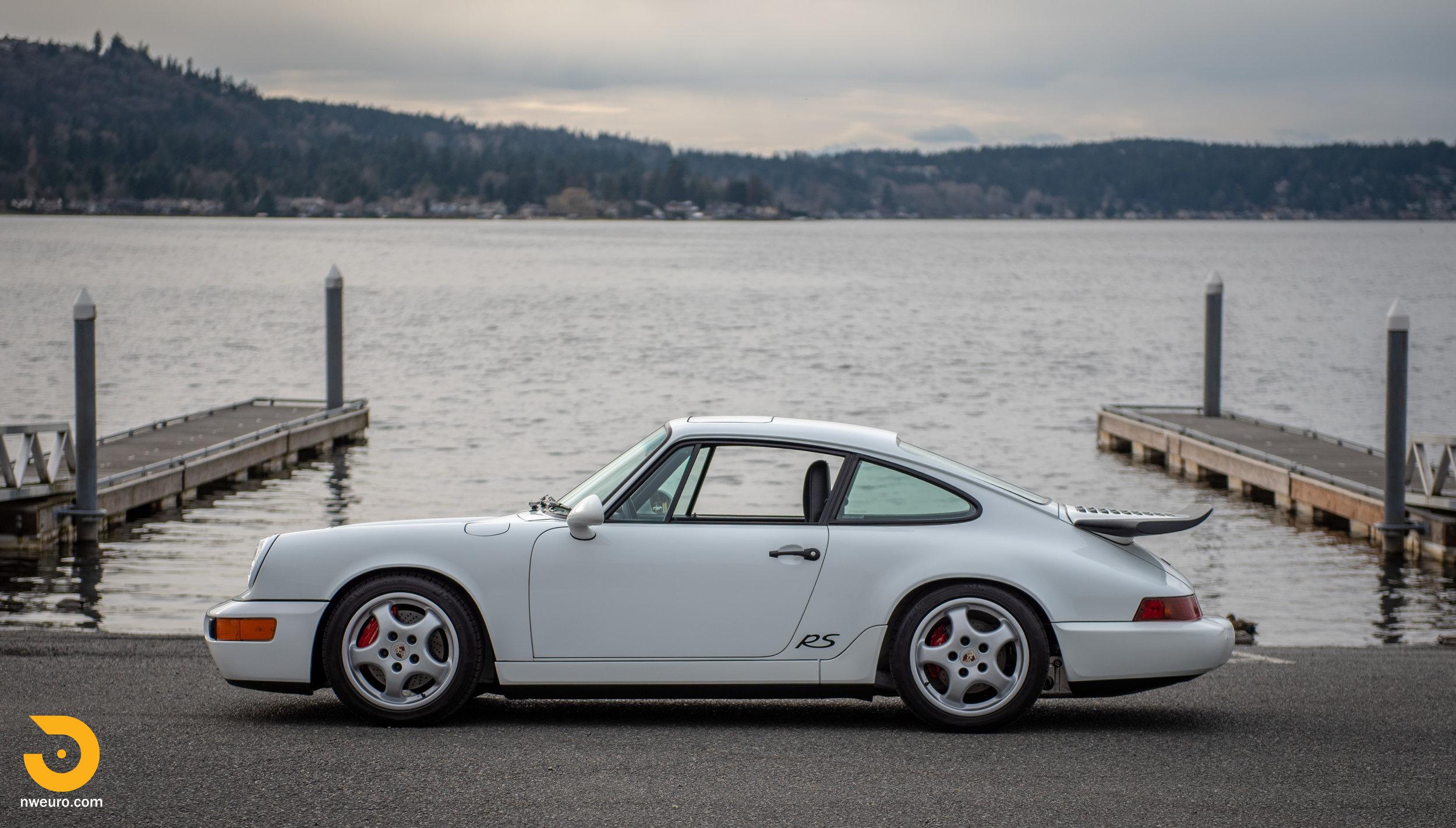 1993 Porsche RS America White-13.jpg