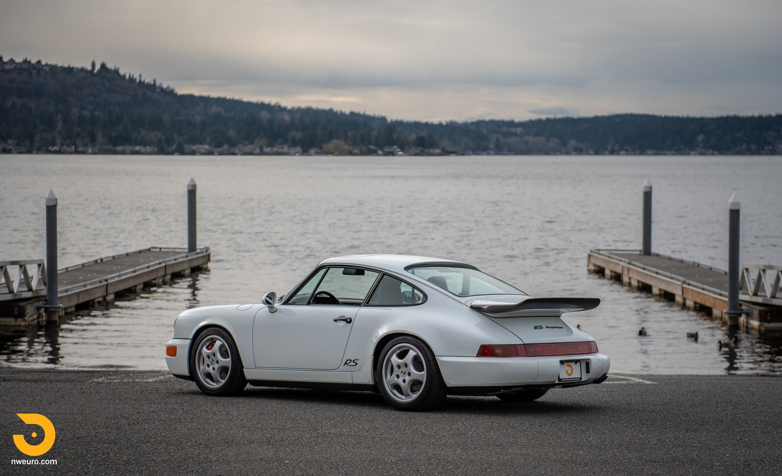 1993 Porsche RS America White-14.jpg