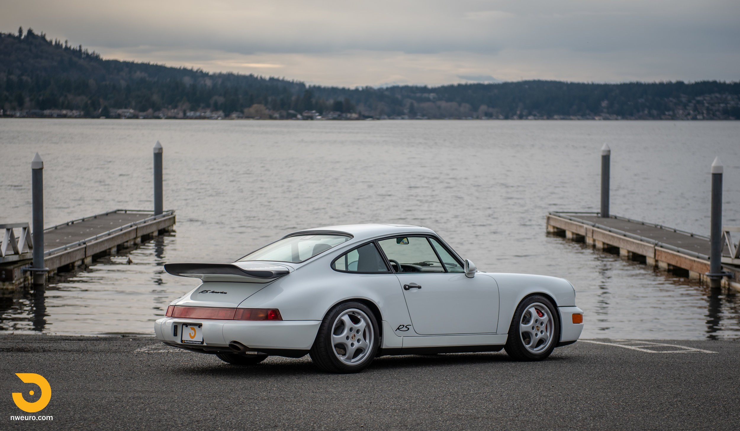 1993 Porsche RS America White-15.jpg