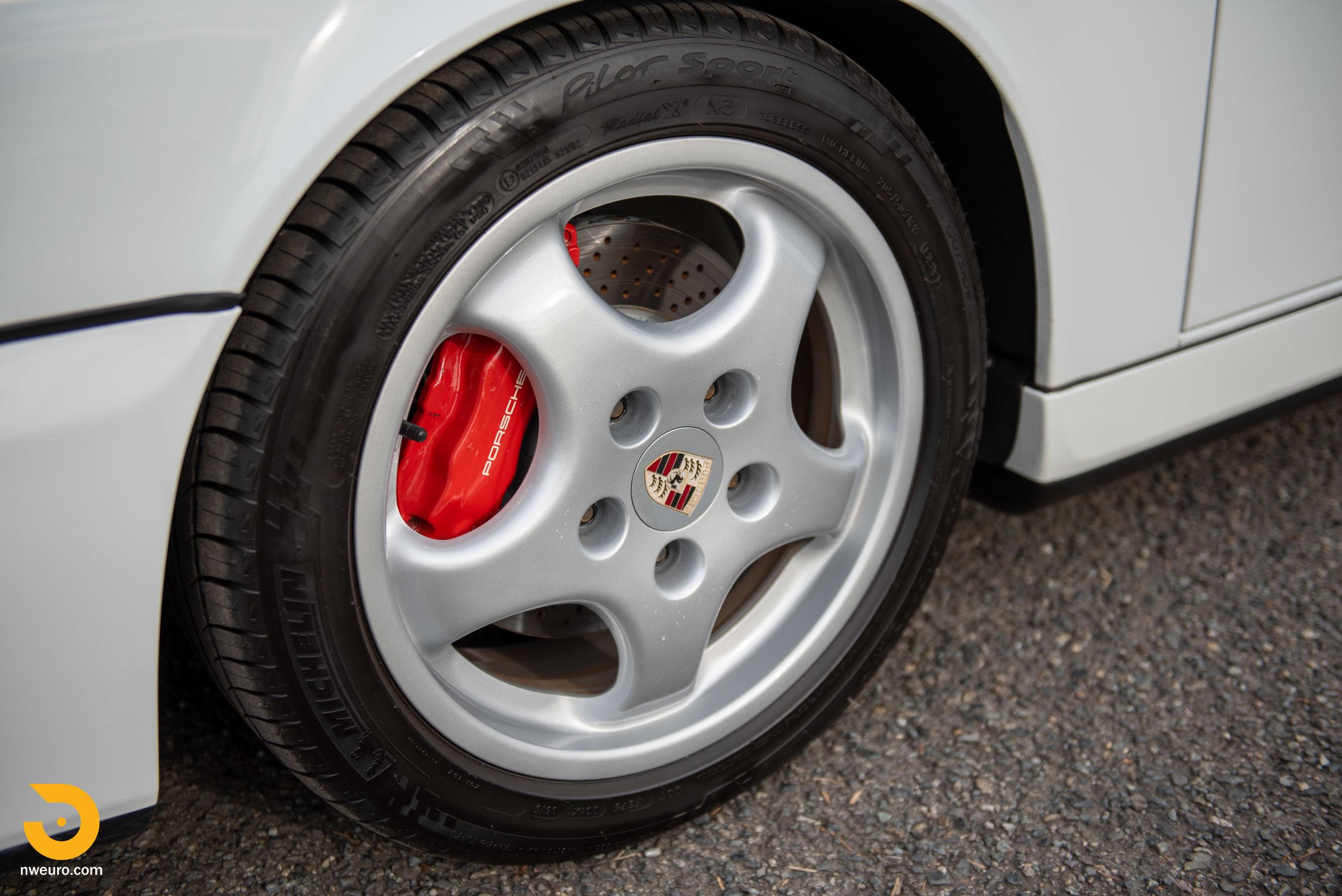 1993 Porsche RS America White-22.jpg
