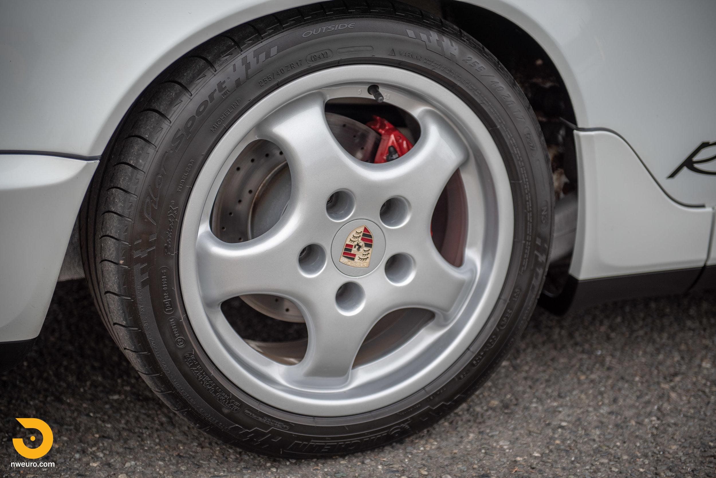 1993 Porsche RS America White-25.jpg