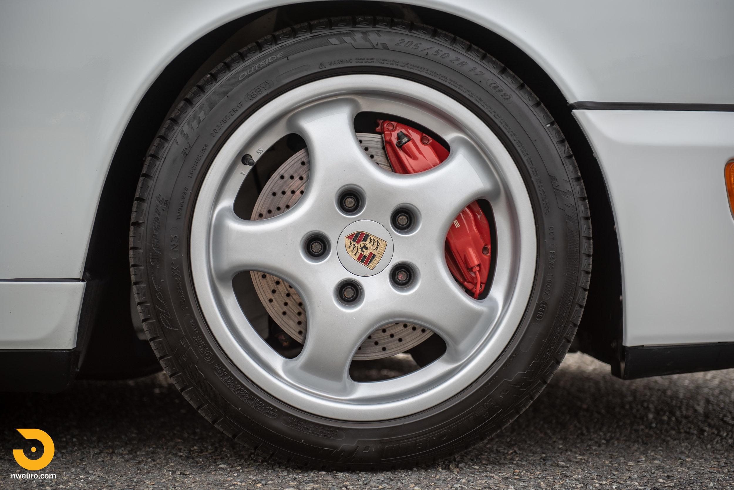 1993 Porsche RS America White-26.jpg