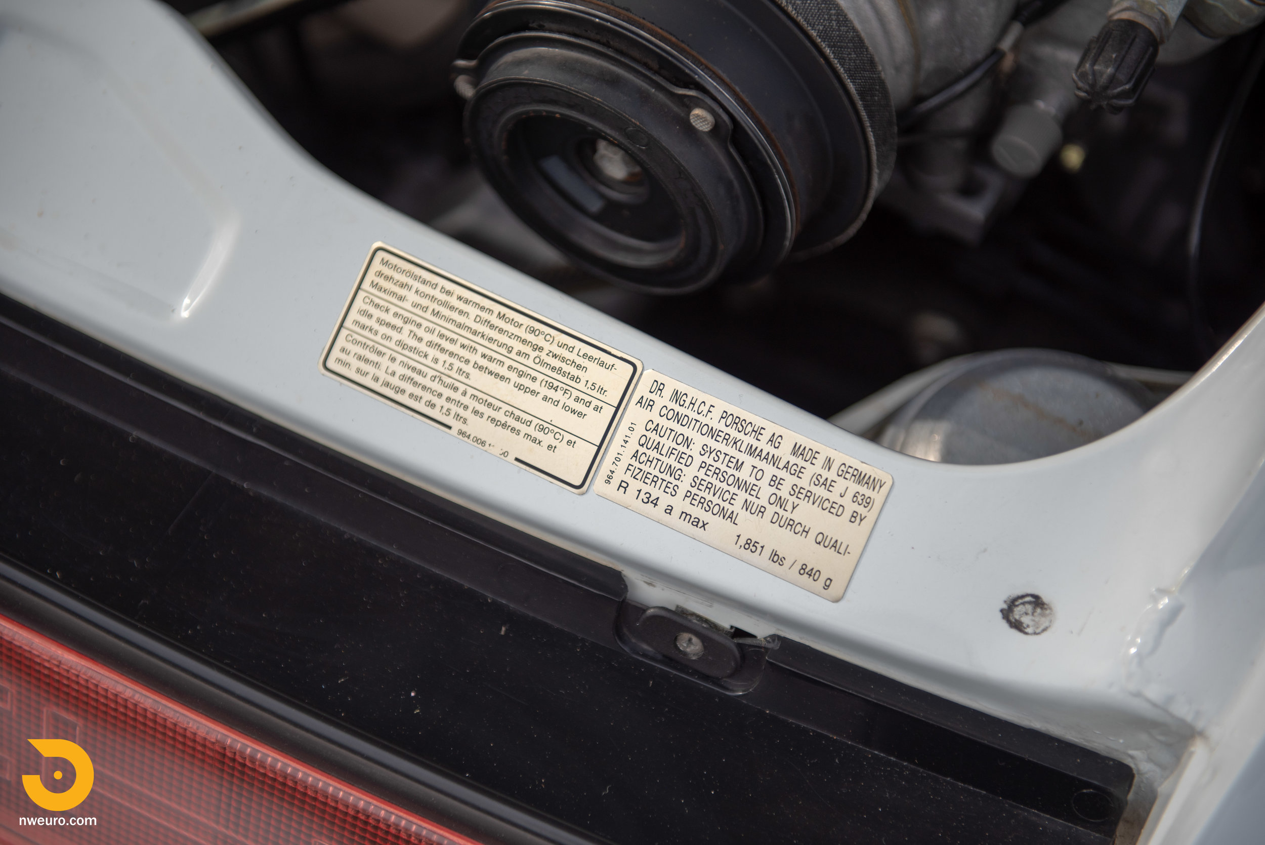 1993 Porsche RS America White-45.jpg
