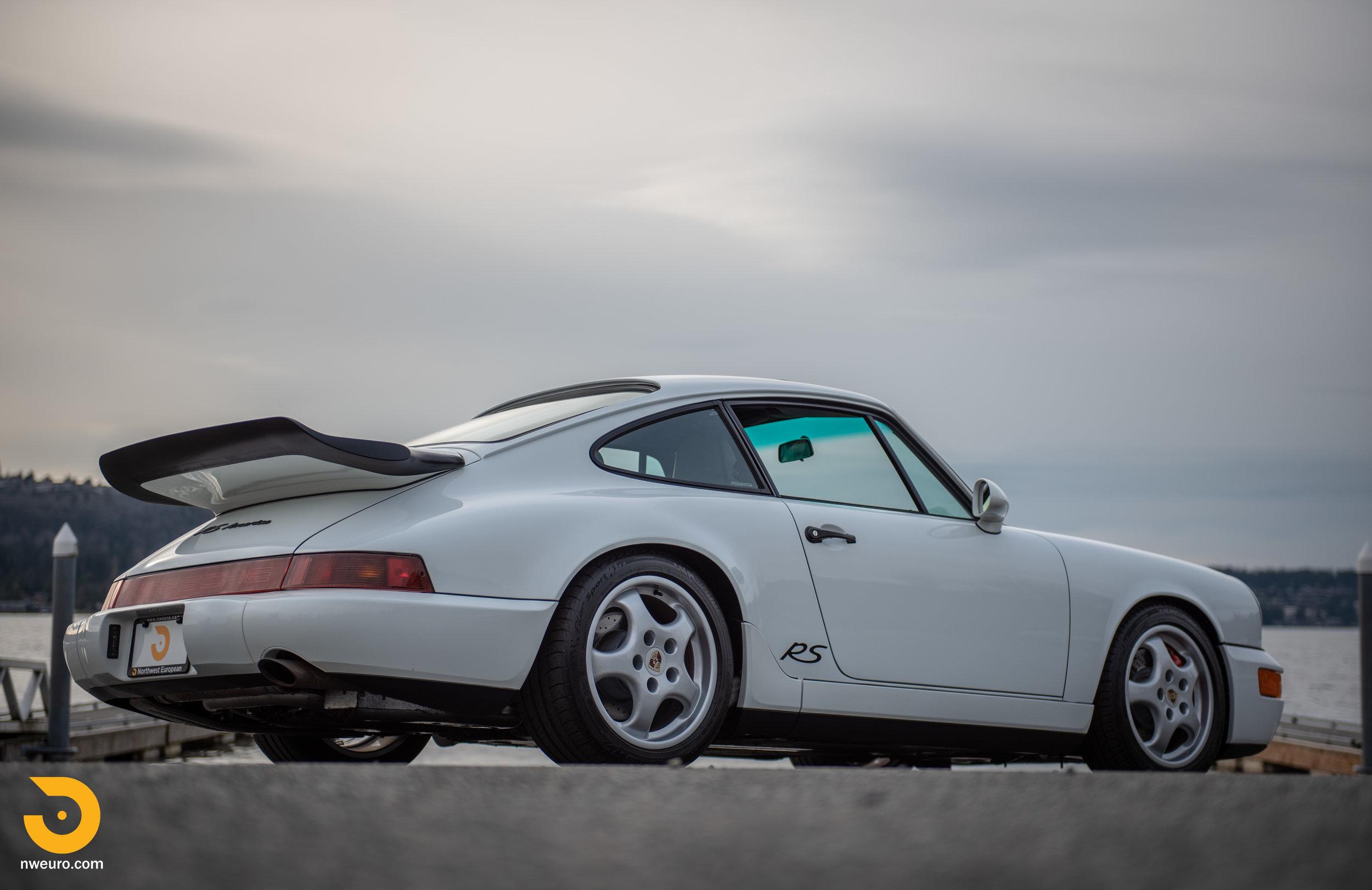 1993 Porsche RS America White-108.jpg