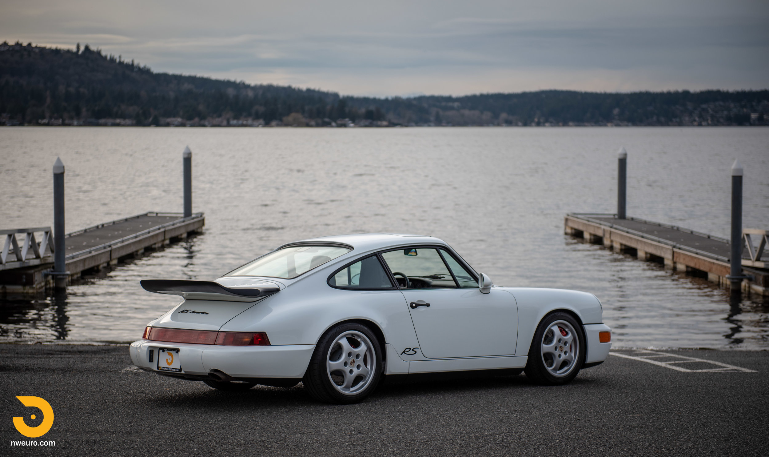 1993 Porsche RS America White-110.jpg