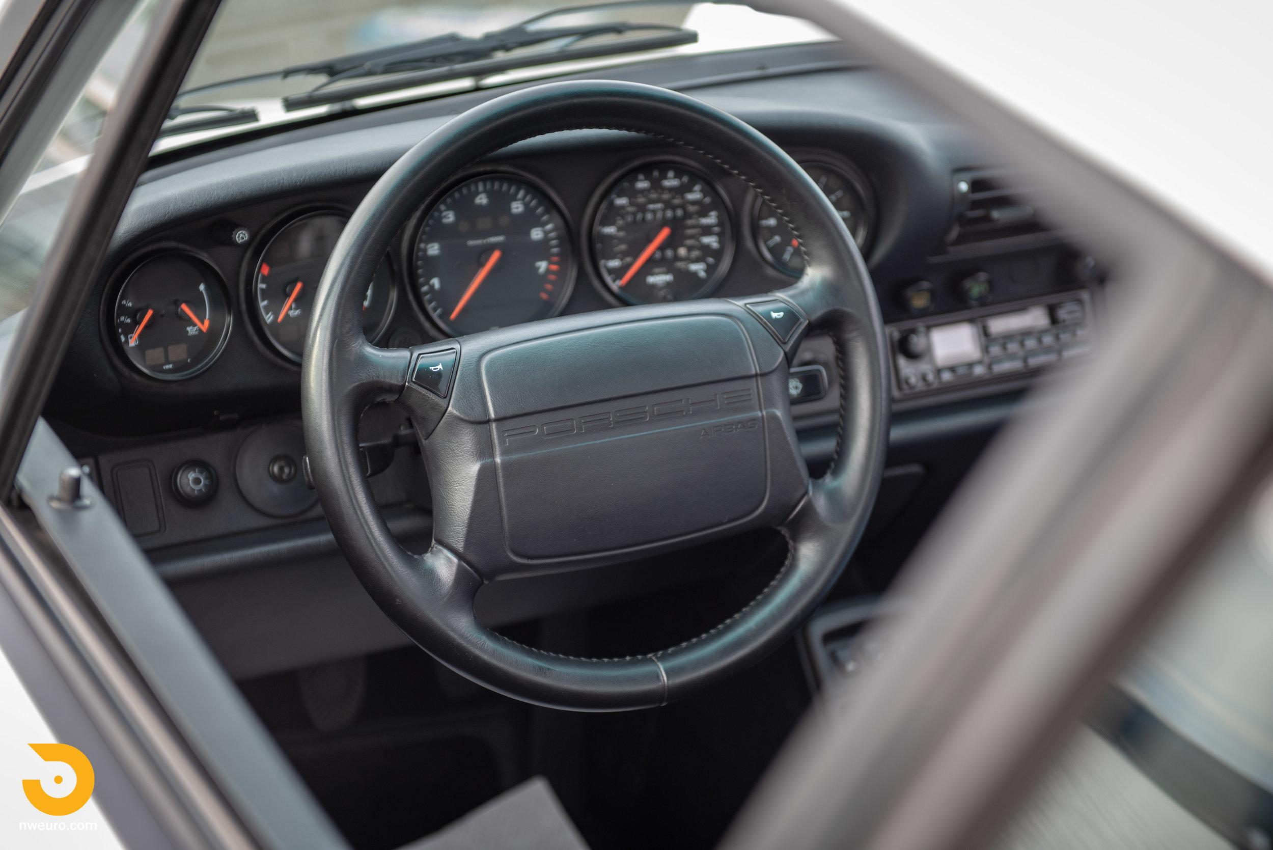 1993 Porsche RS America White-112.jpg