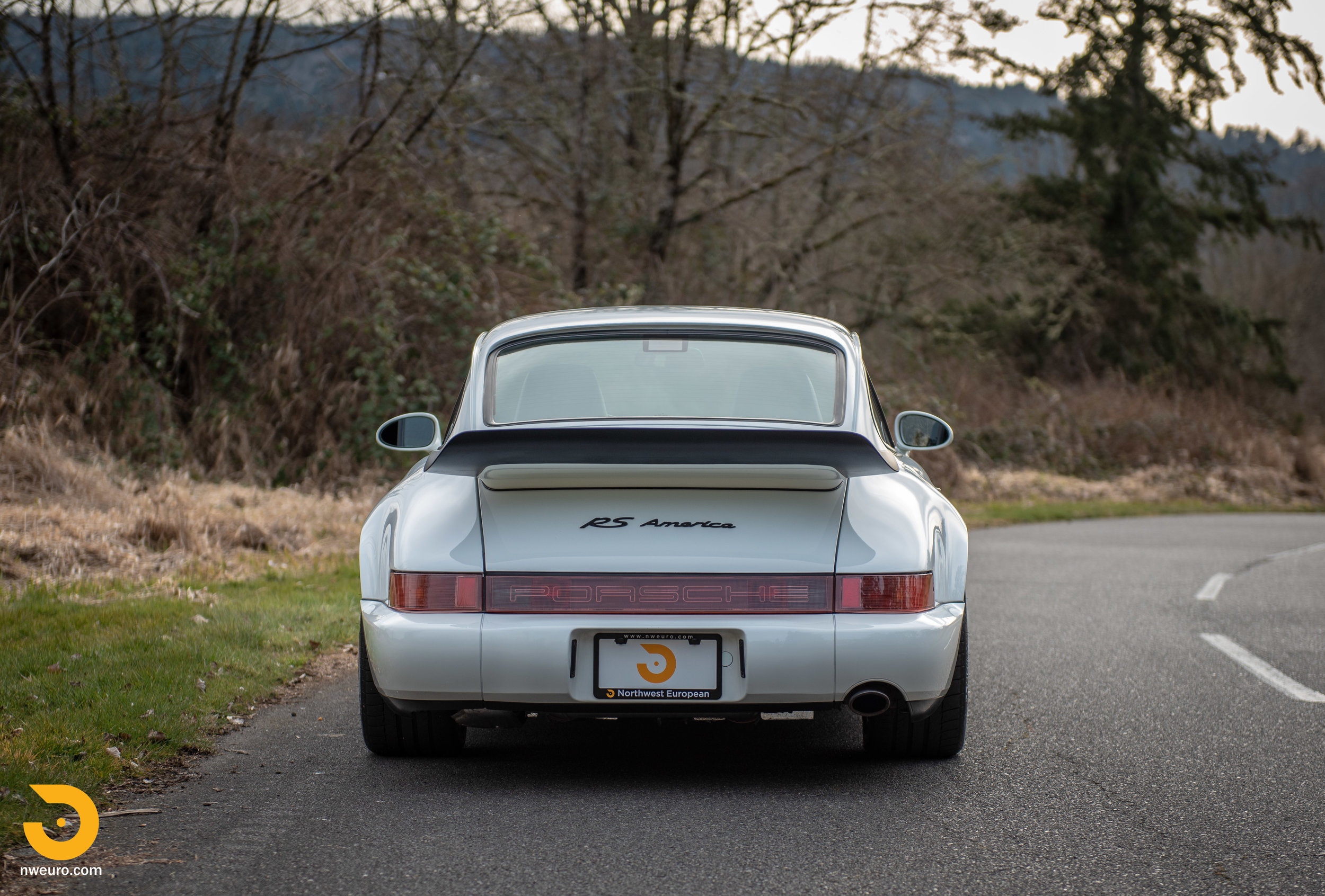 1993 Porsche RS America White-115.jpg