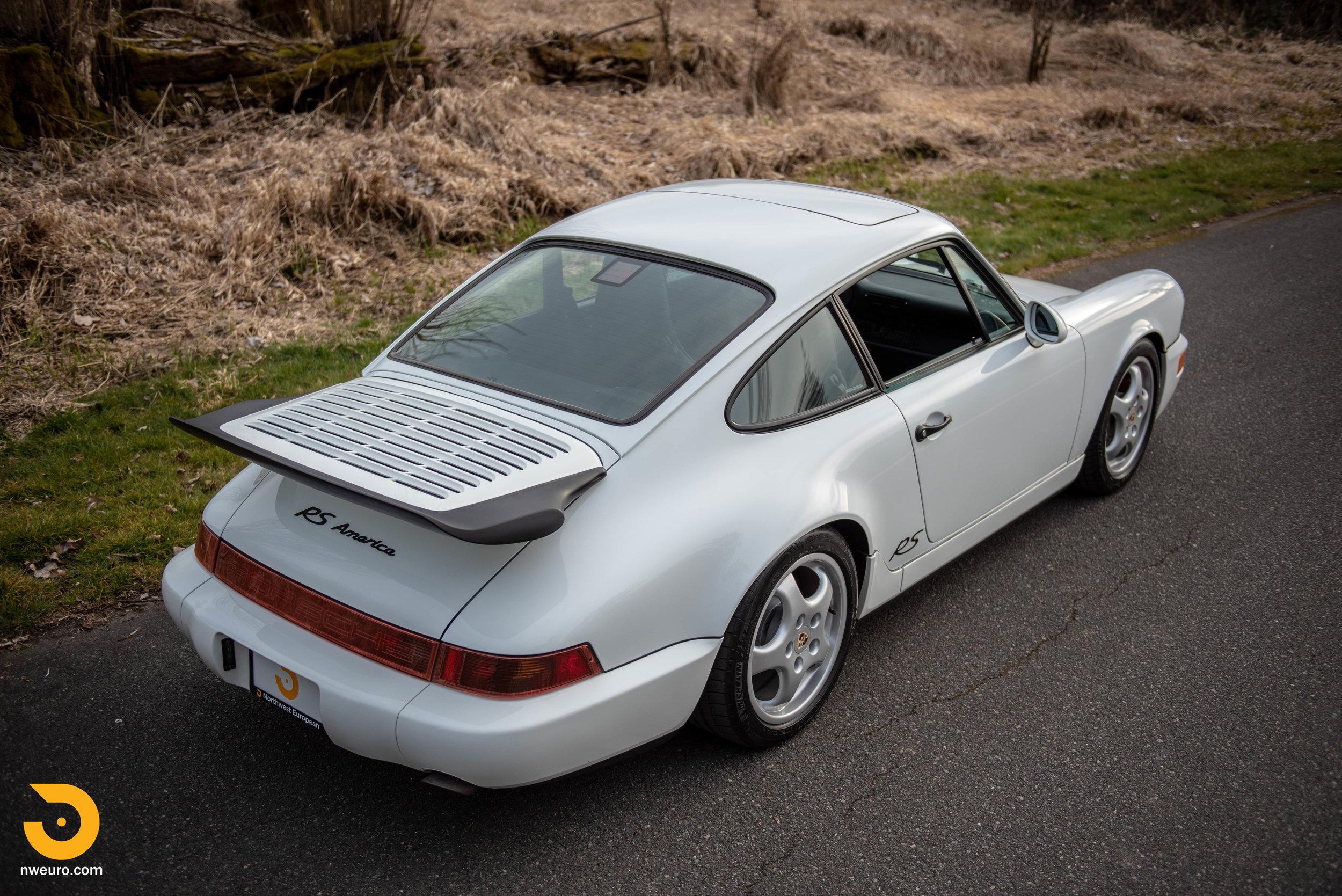 1993 Porsche RS America White-116.jpg