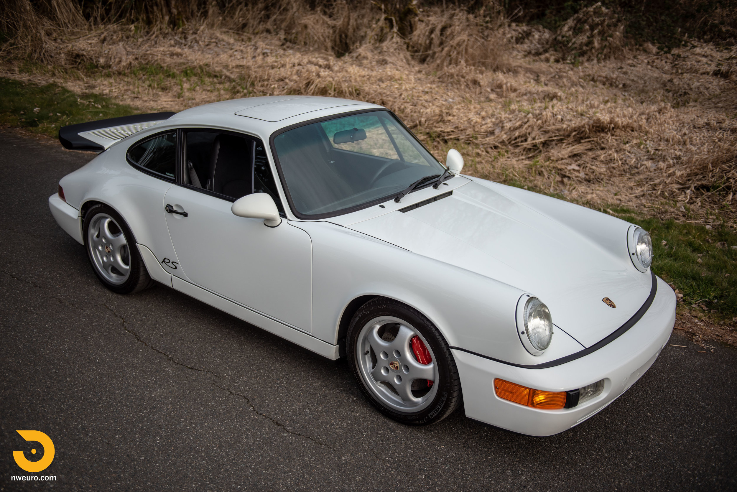 1993 Porsche RS America White-117.jpg
