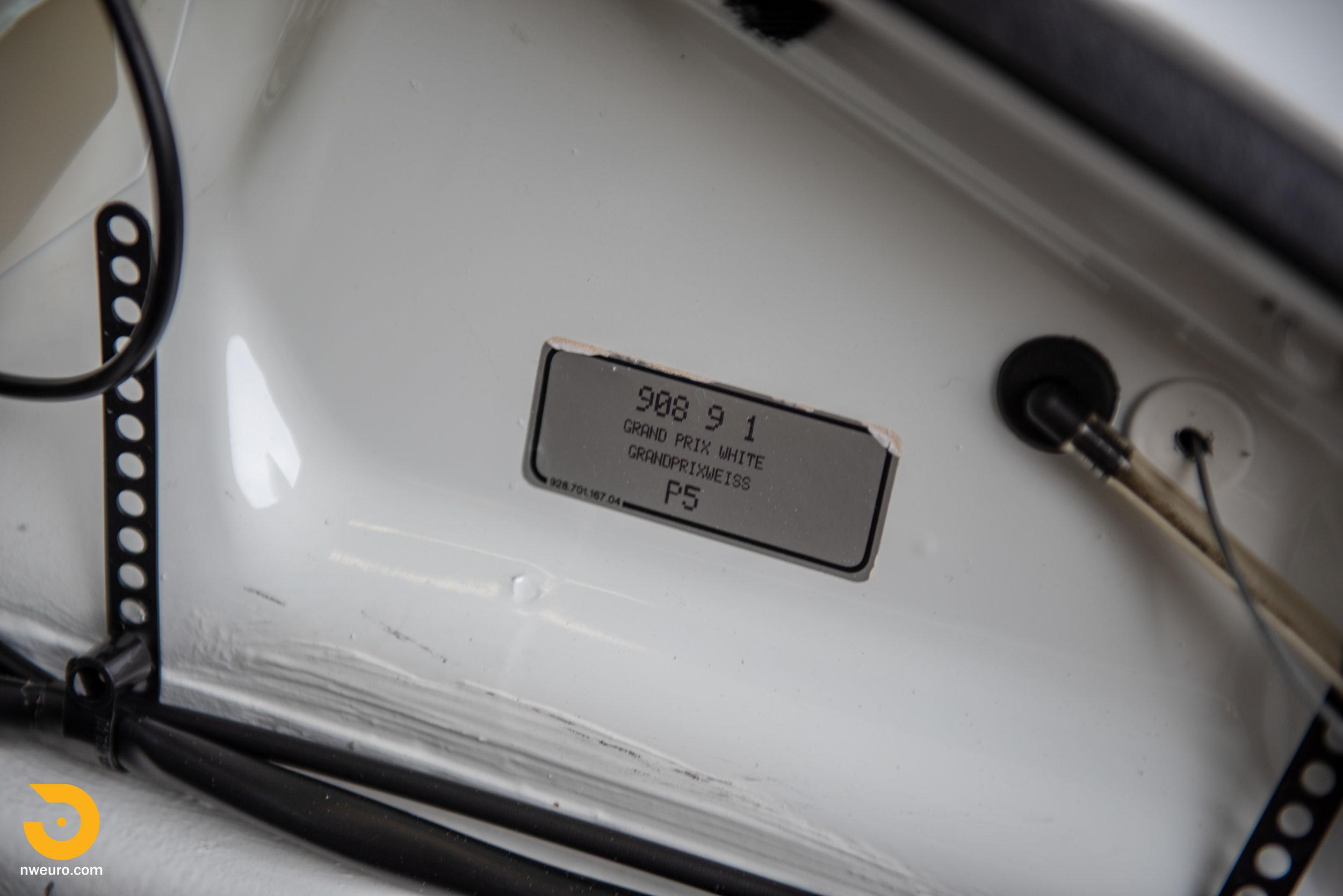 1993 Porsche RS America White-123.jpg