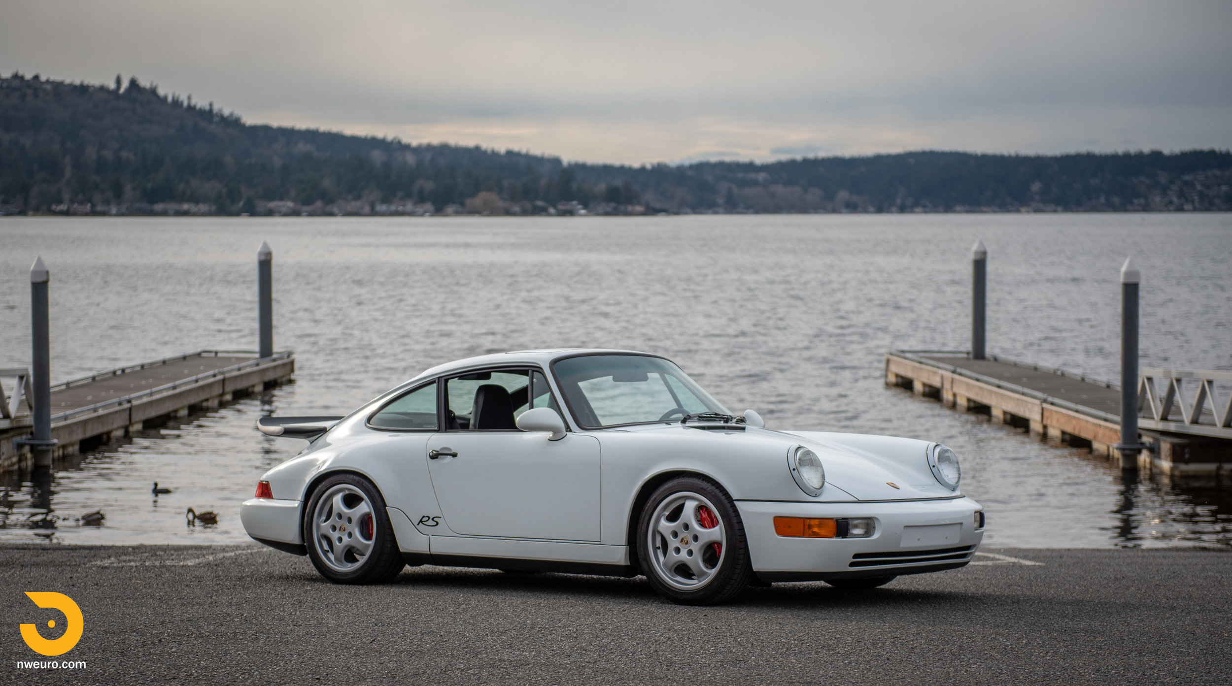 1993 Porsche RS America White-11.jpg