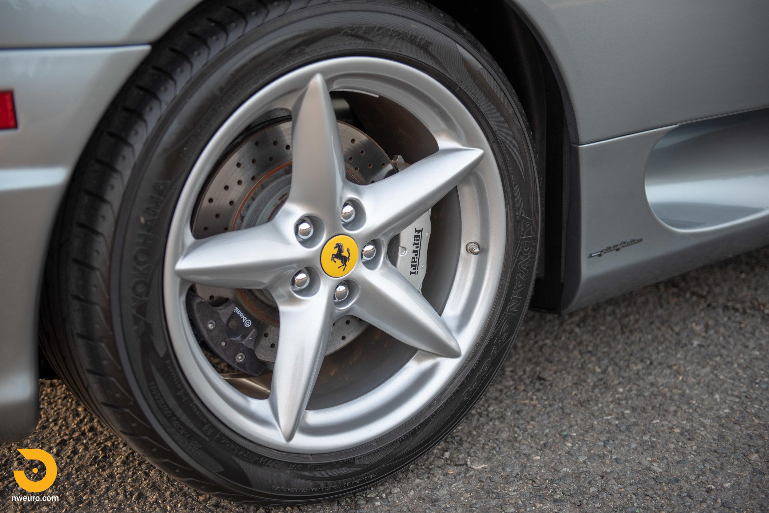 2001 Ferrari 360 Spider-20.jpg