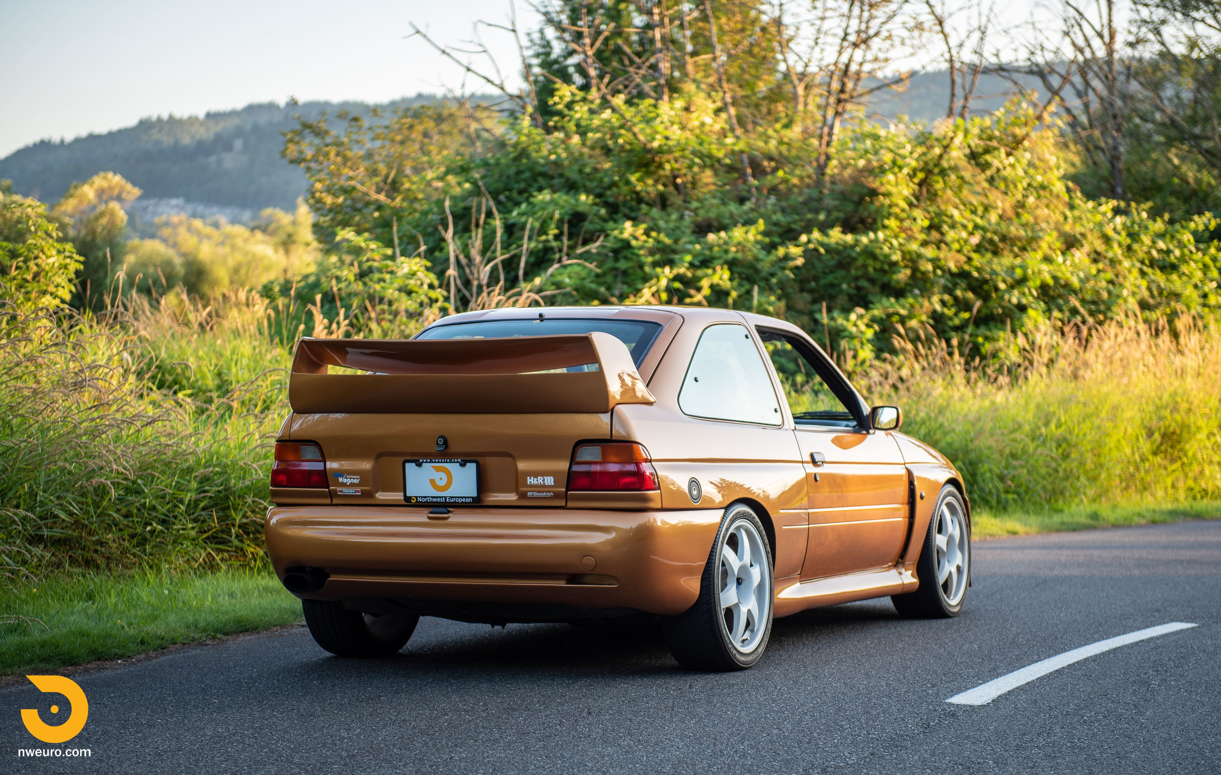 1995 Ford Escort Cosworth RS Gold-2.jpg