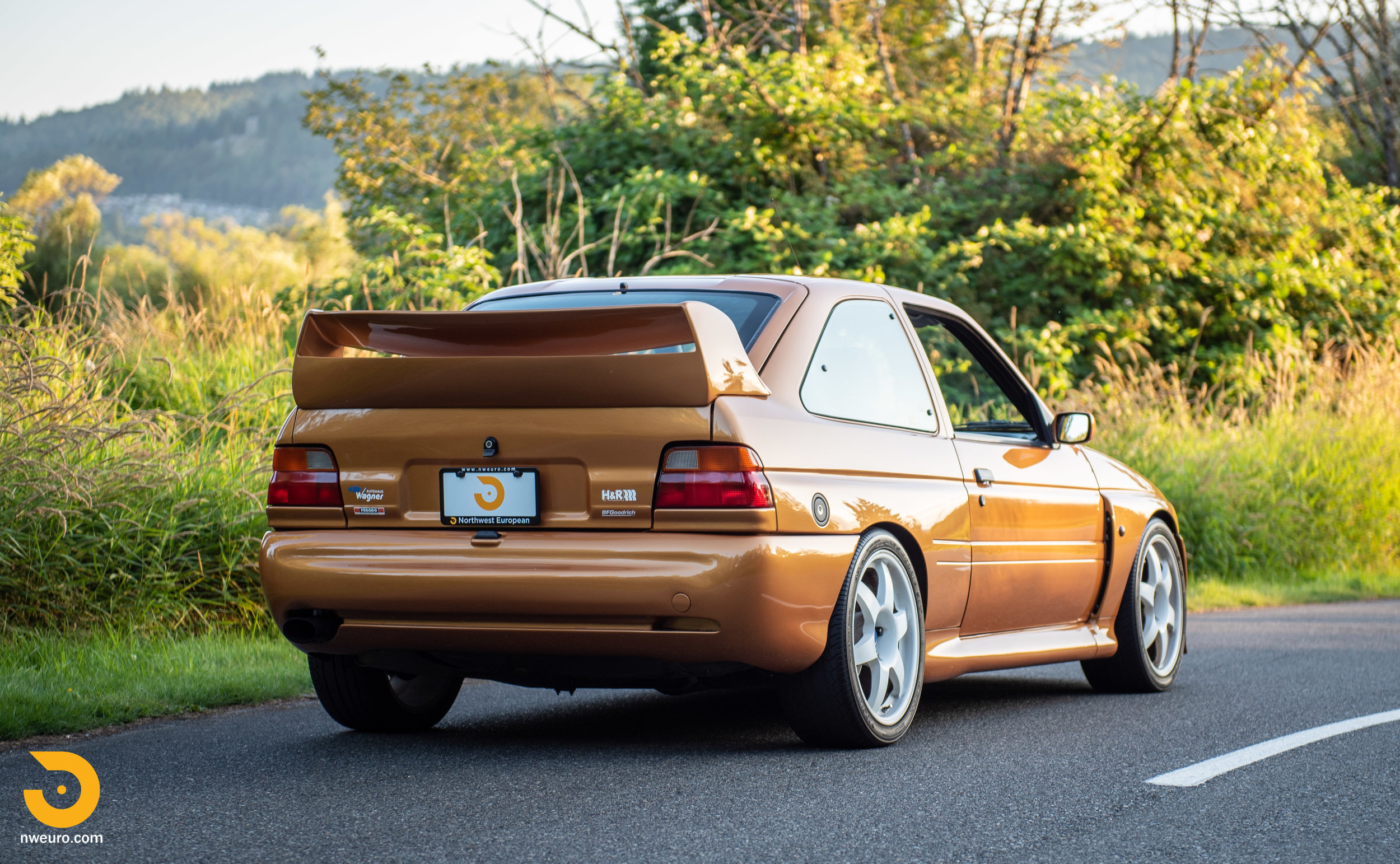 1995 Ford Escort Cosworth RS Gold-3.jpg