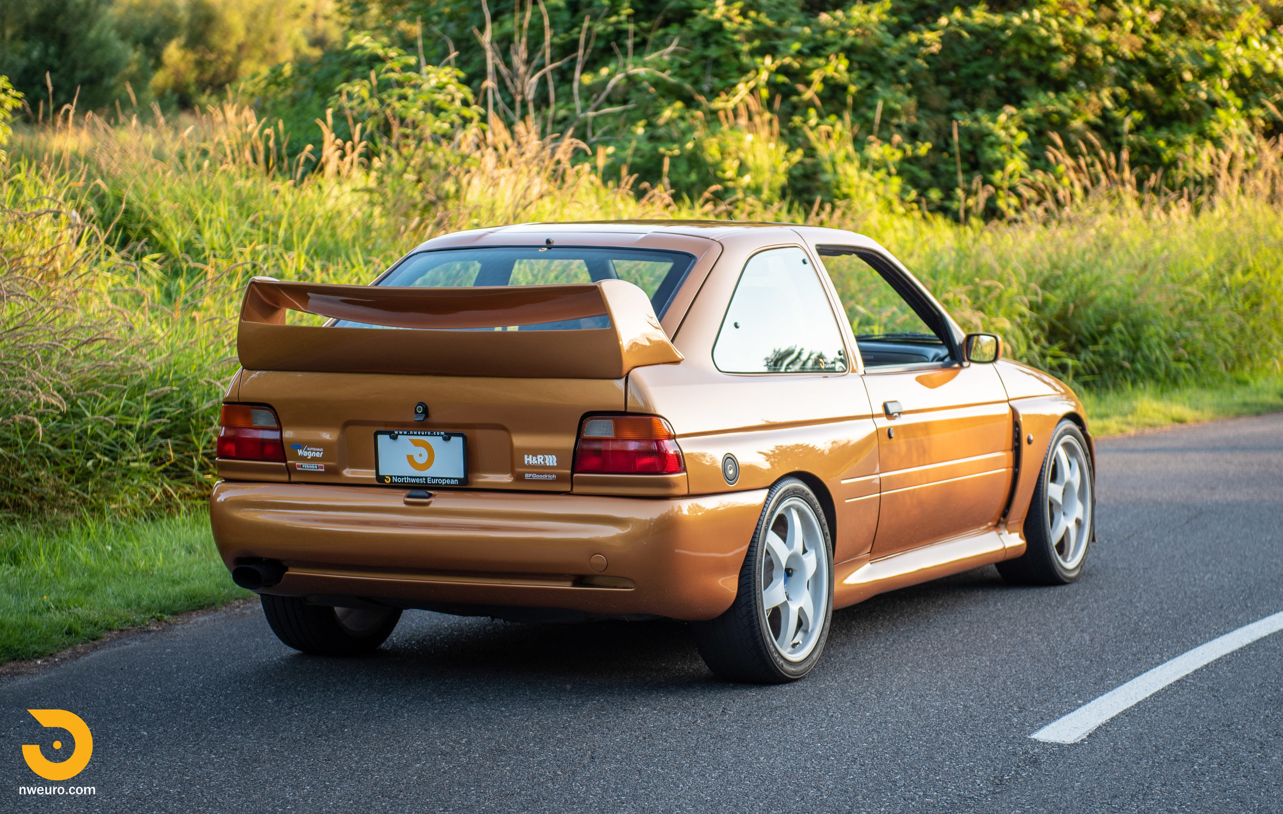 1995 Ford Escort Cosworth RS Gold-4.jpg