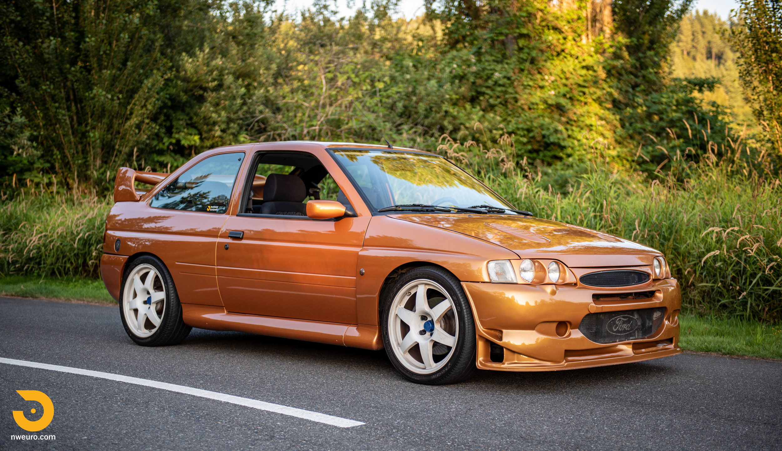 1995 Ford Escort Cosworth RS Gold-9.jpg