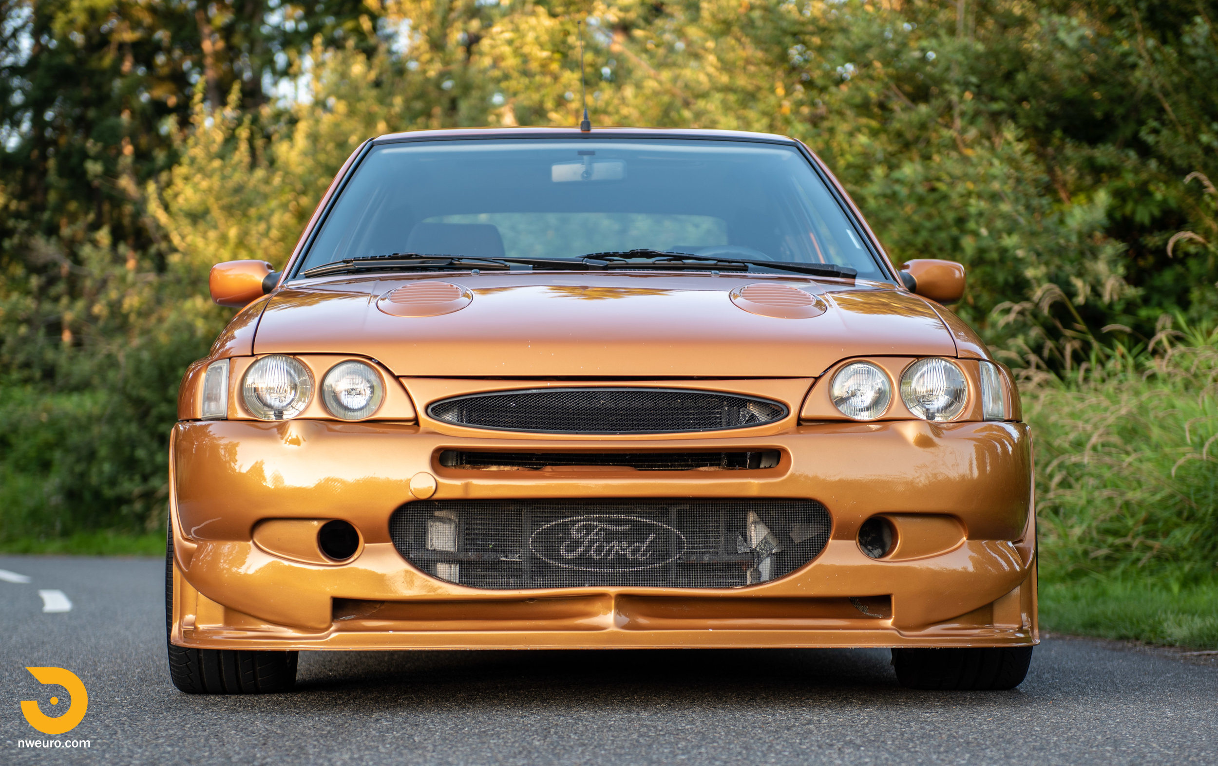 1995 Ford Escort Cosworth RS Gold-11.jpg
