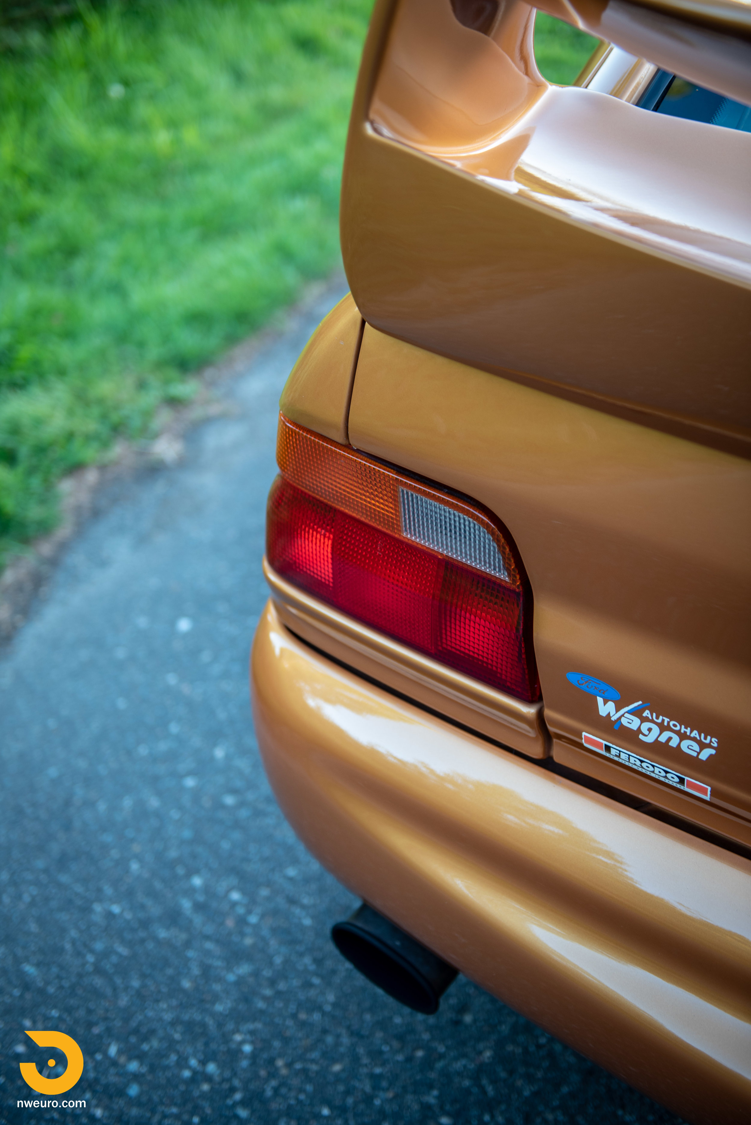 1995 Ford Escort Cosworth RS Gold-14.jpg