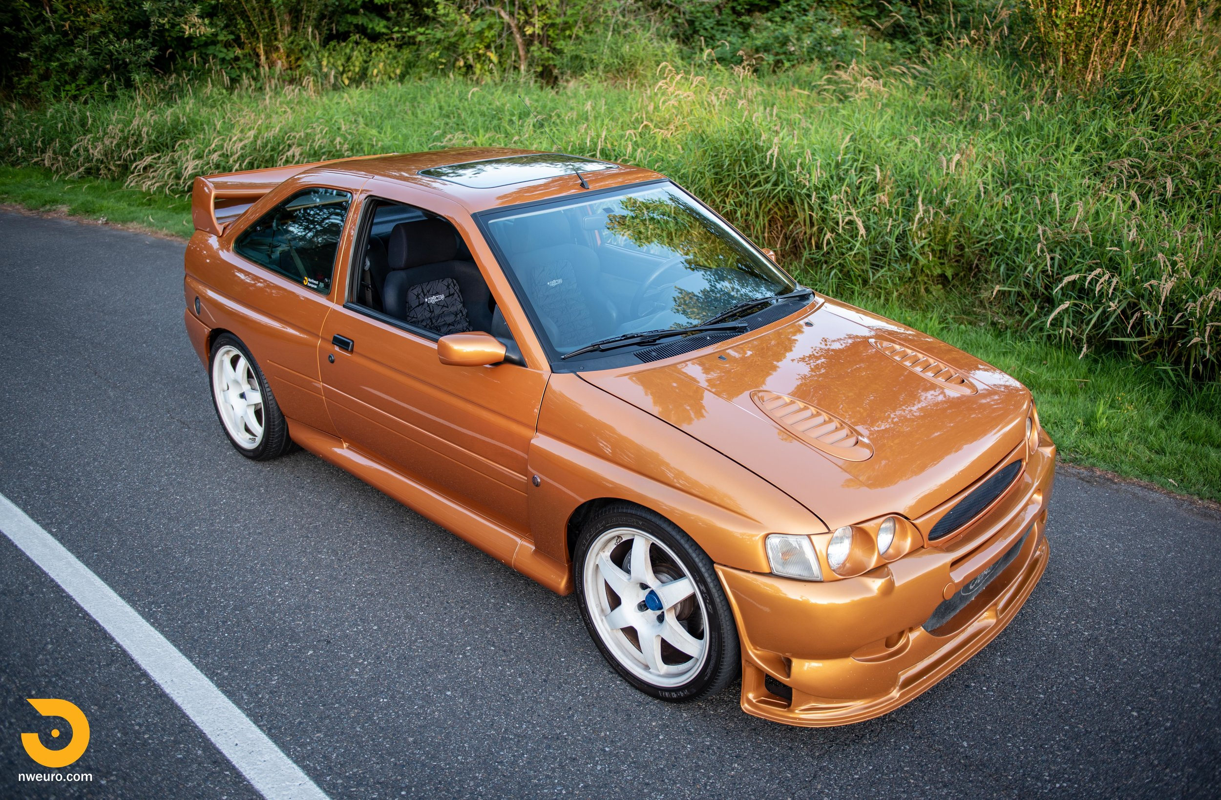 1995 Ford Escort Cosworth RS Gold-19.jpg