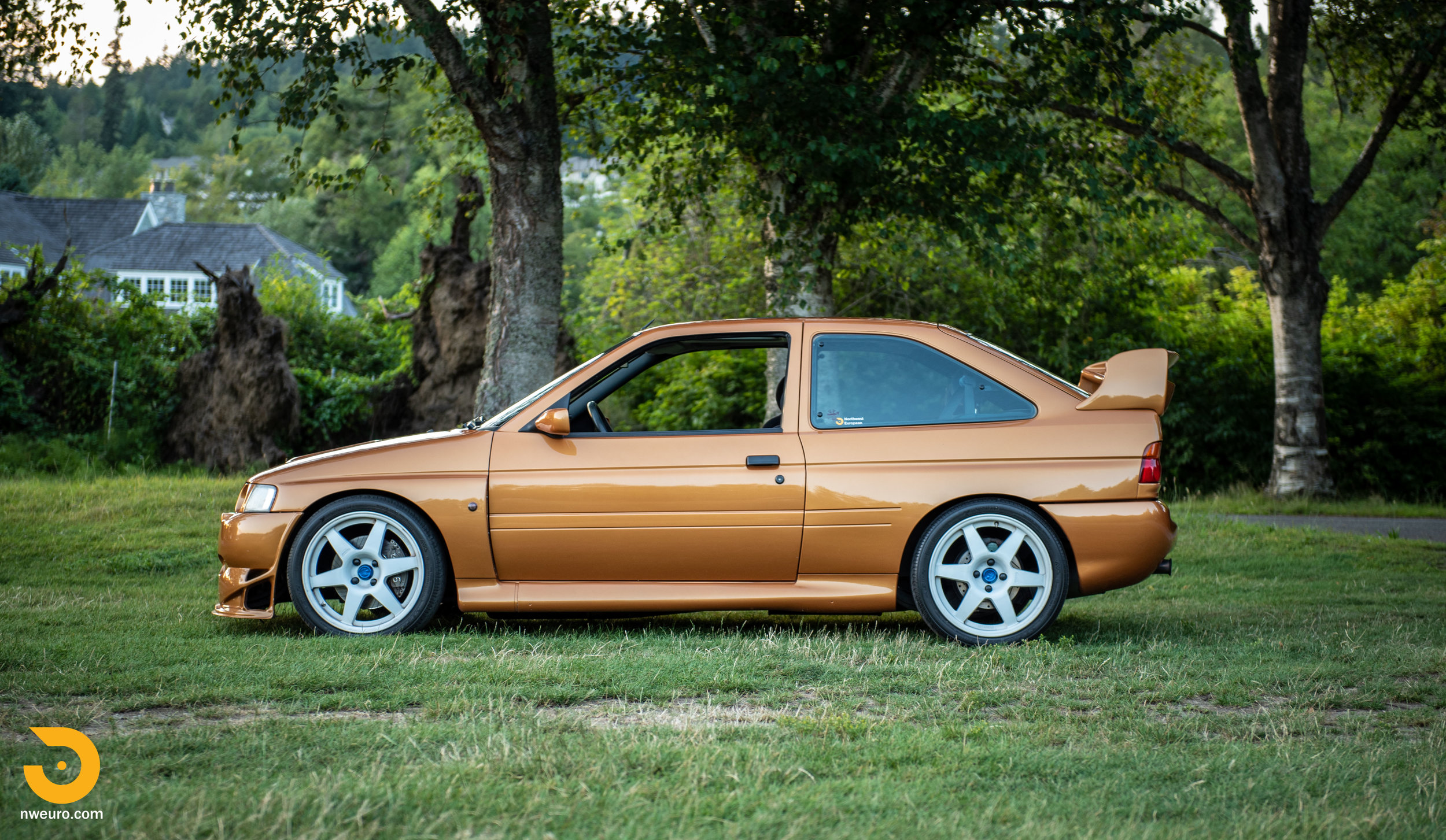 1995 Ford Escort Cosworth RS Gold-49.jpg