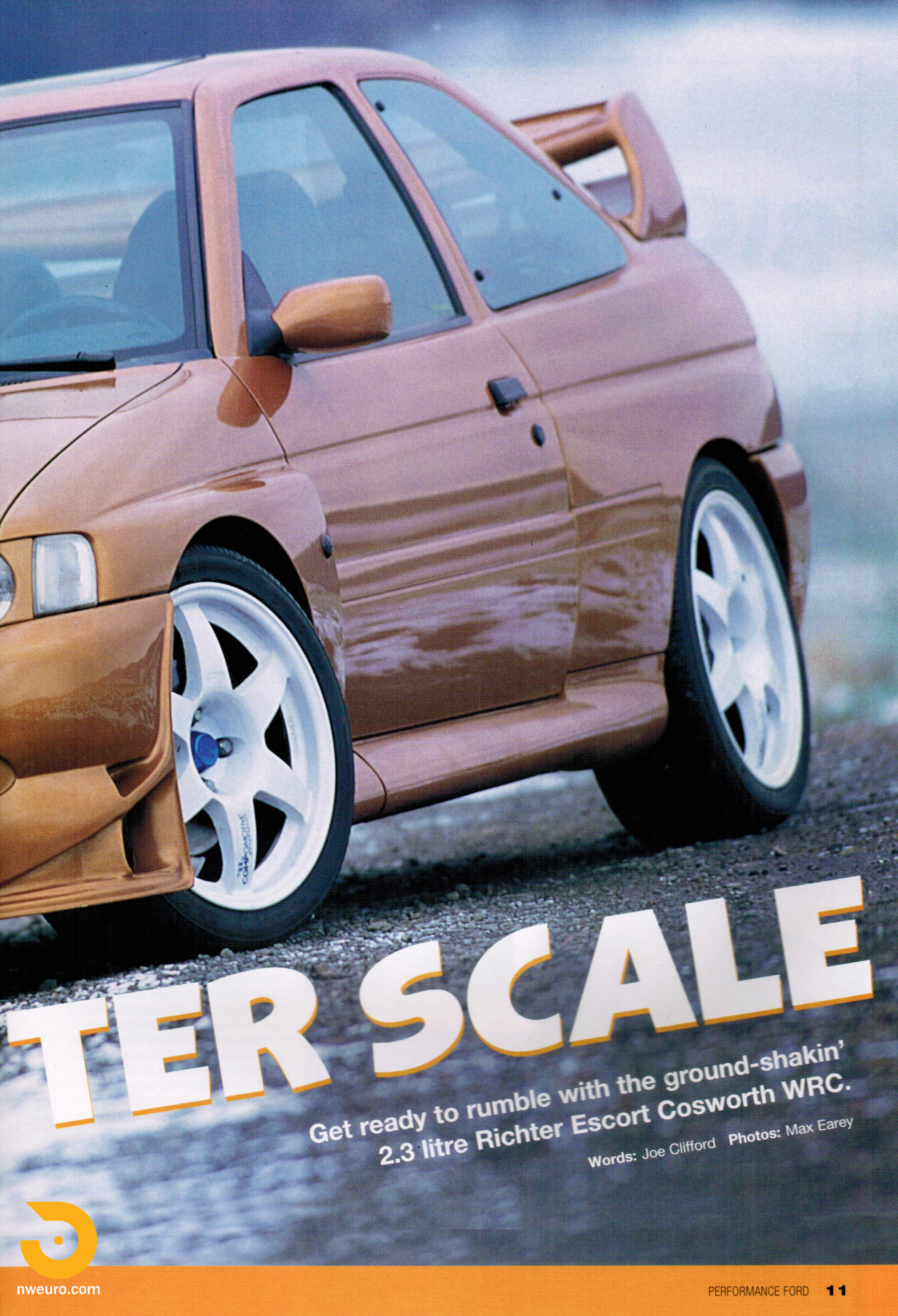 Performance Ford Magazine - Gold Cosworth-3.jpg