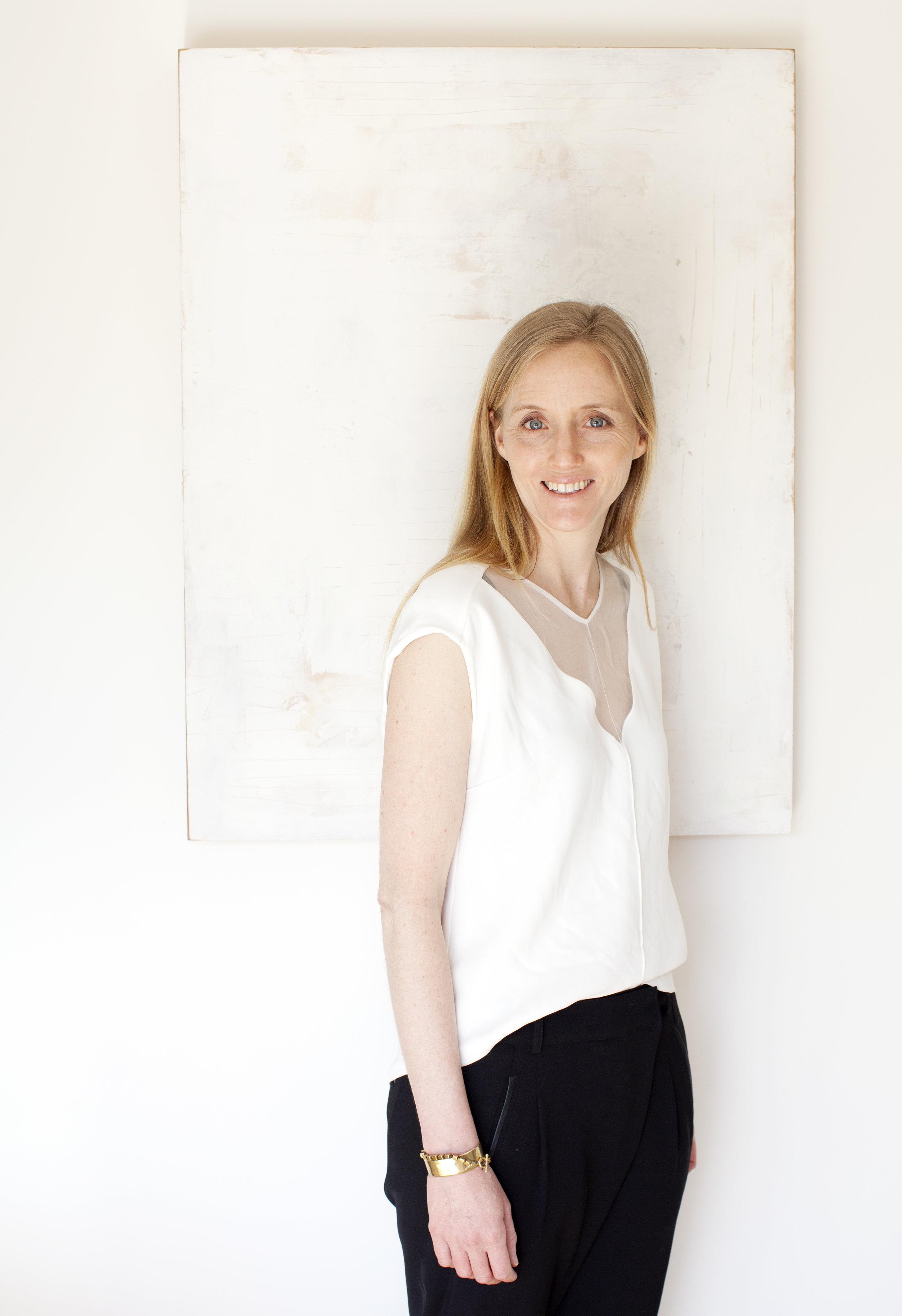 Sophie Burke, Principal