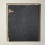 Untitled #32 48 x 40 cm acrylic on board $990