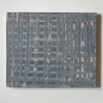 Untitled #35 40 x 48 cm acrylic on board $990