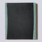 Untitled #36 48 x 40 cm acrylic on board $990