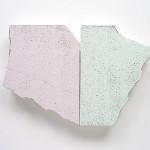 Romantic & Nostalgic, 2013 Acrylic on prepared EPS panel 45x31x4cm $1,200