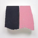 Genuine Heartbreak, 2013 Acrylic on prepared EPS panel 22x26x4cm $990