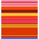 Trace # 201302 Lambda Metallic Print face mounted to plexiglass 160 x 70 cm unique print $3,900