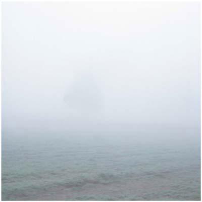 Carl Warner, Oblivion 05 (2009), lambda print, 92.5 x 92.5cm (framed), 75 x 75cm (unframed)