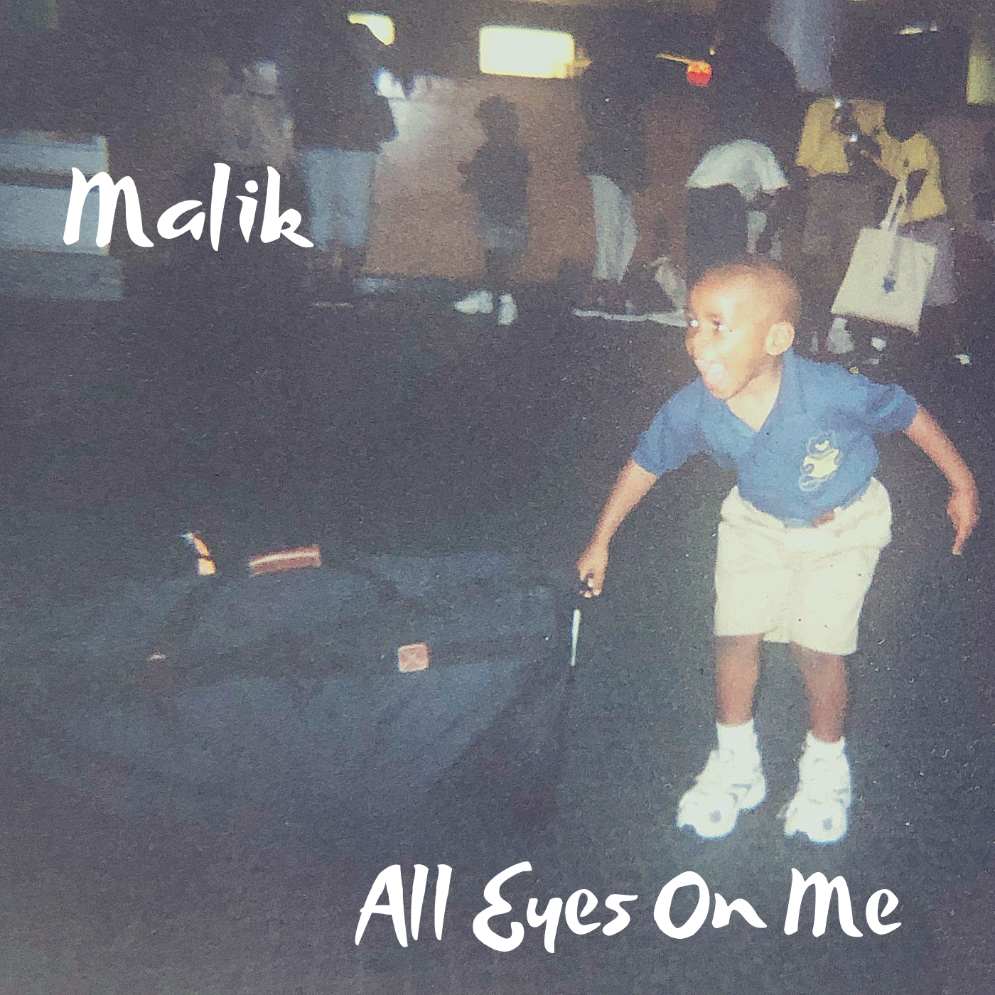 "Stream ""All Eyes On Me"" on All Music Platforms"