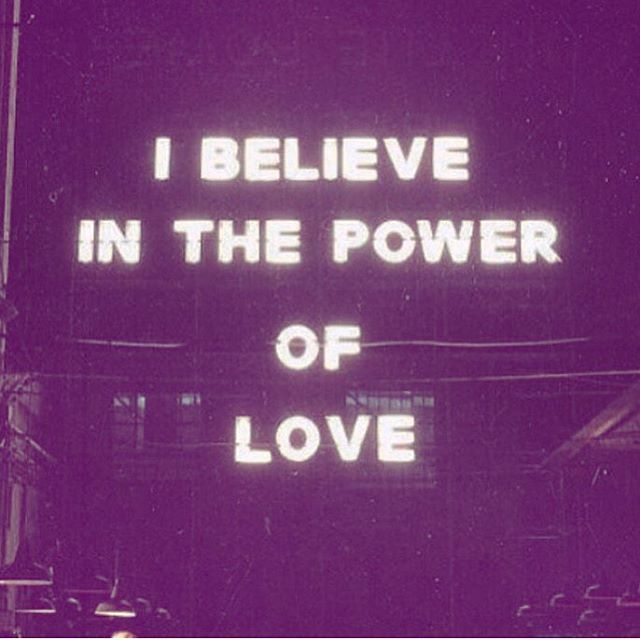 The power of love 💕 . . . . . . .