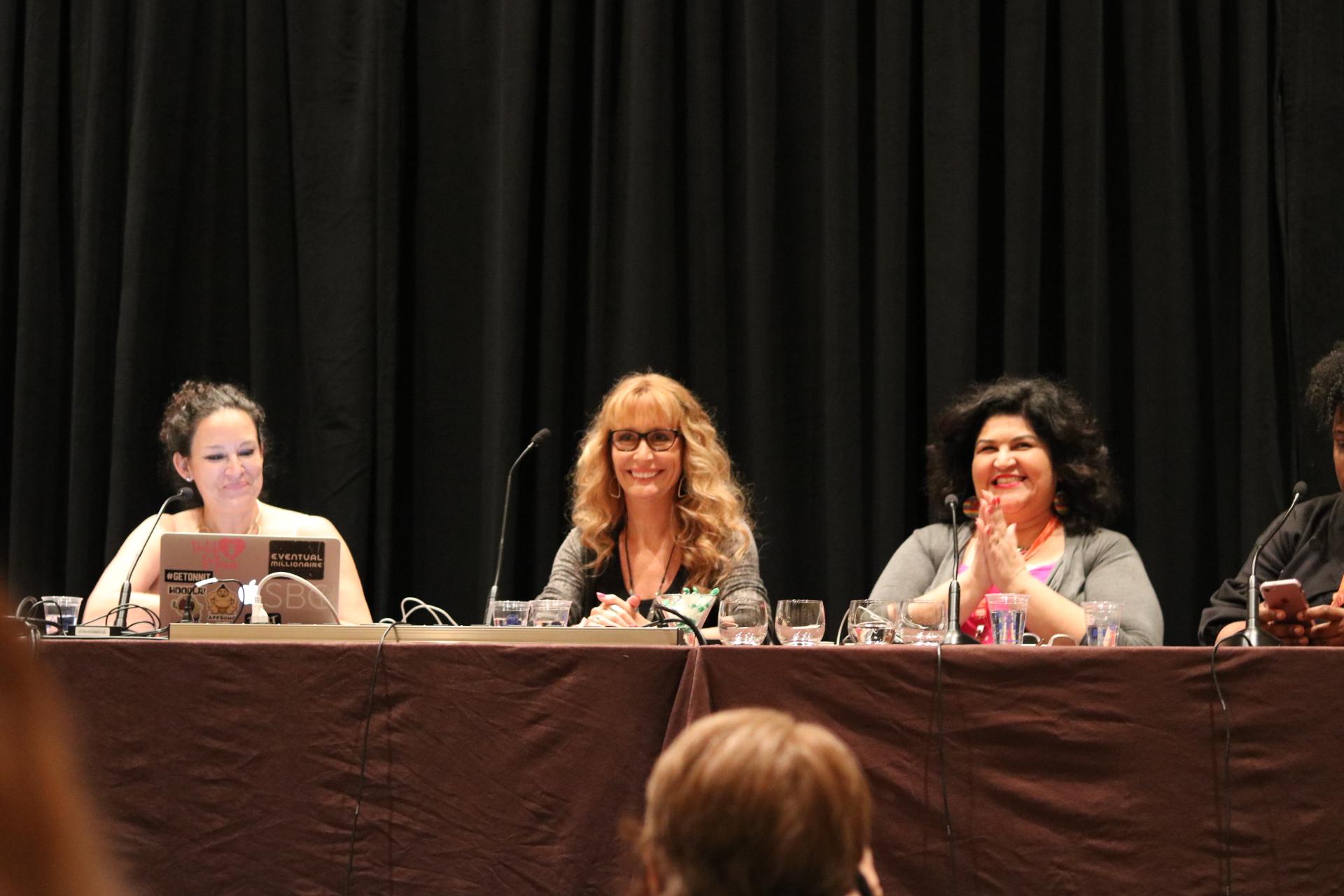 Travel Blogger Panel