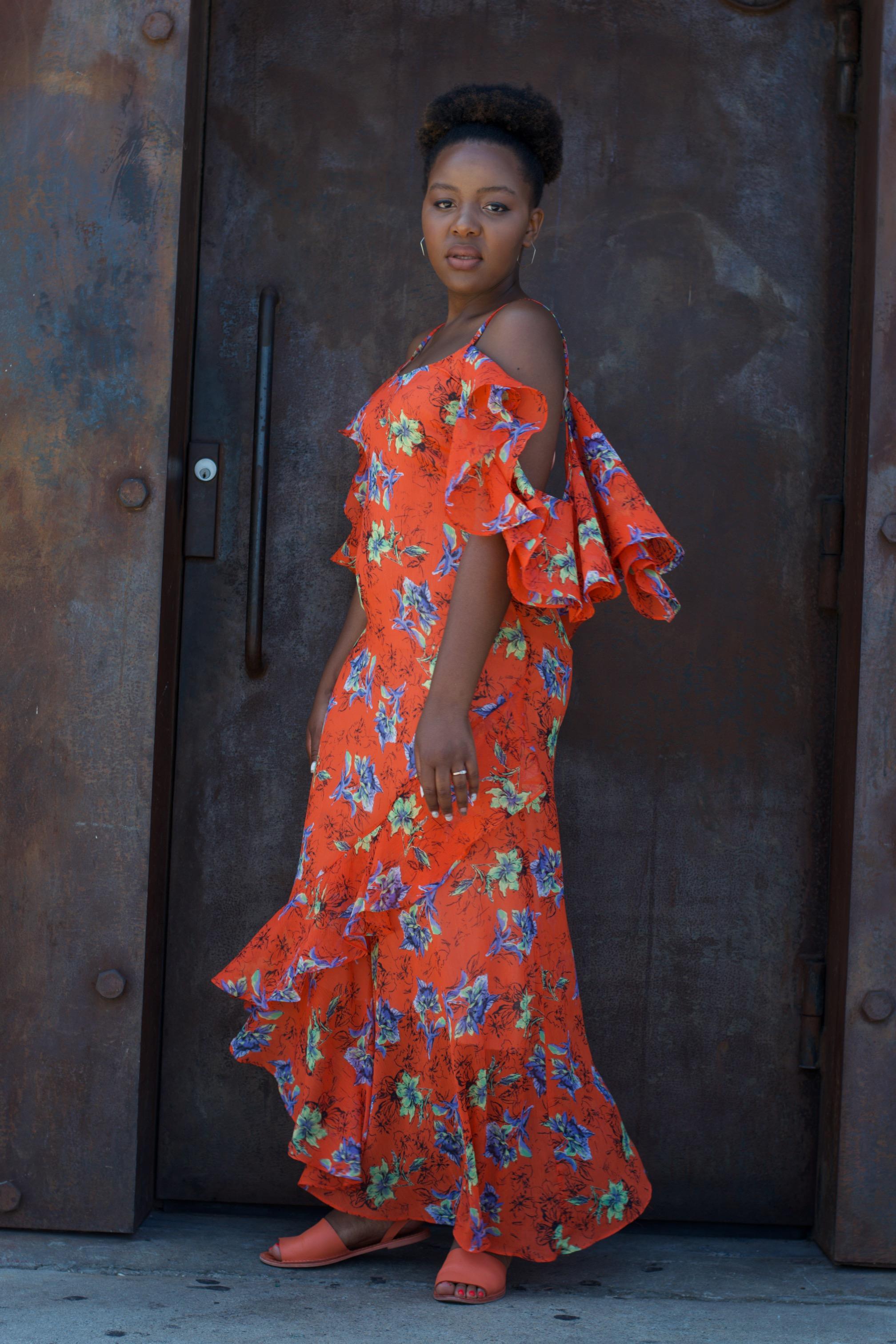 Nordstrom Summer Dress
