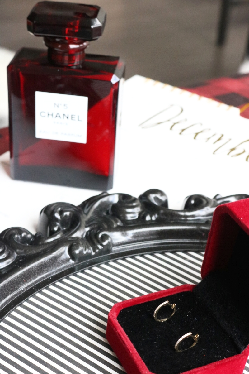 Chanel No 5 Limited Edition