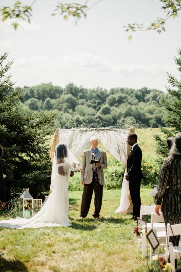 Connecticut Weddings