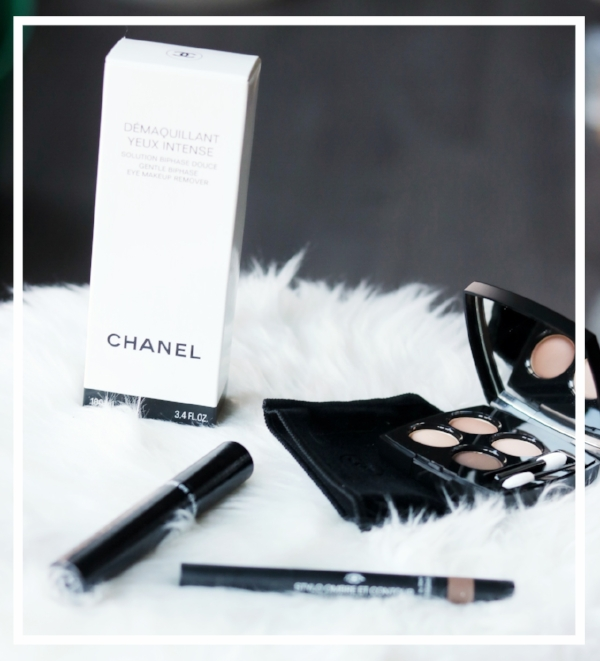 Chanel Beauty Eyes