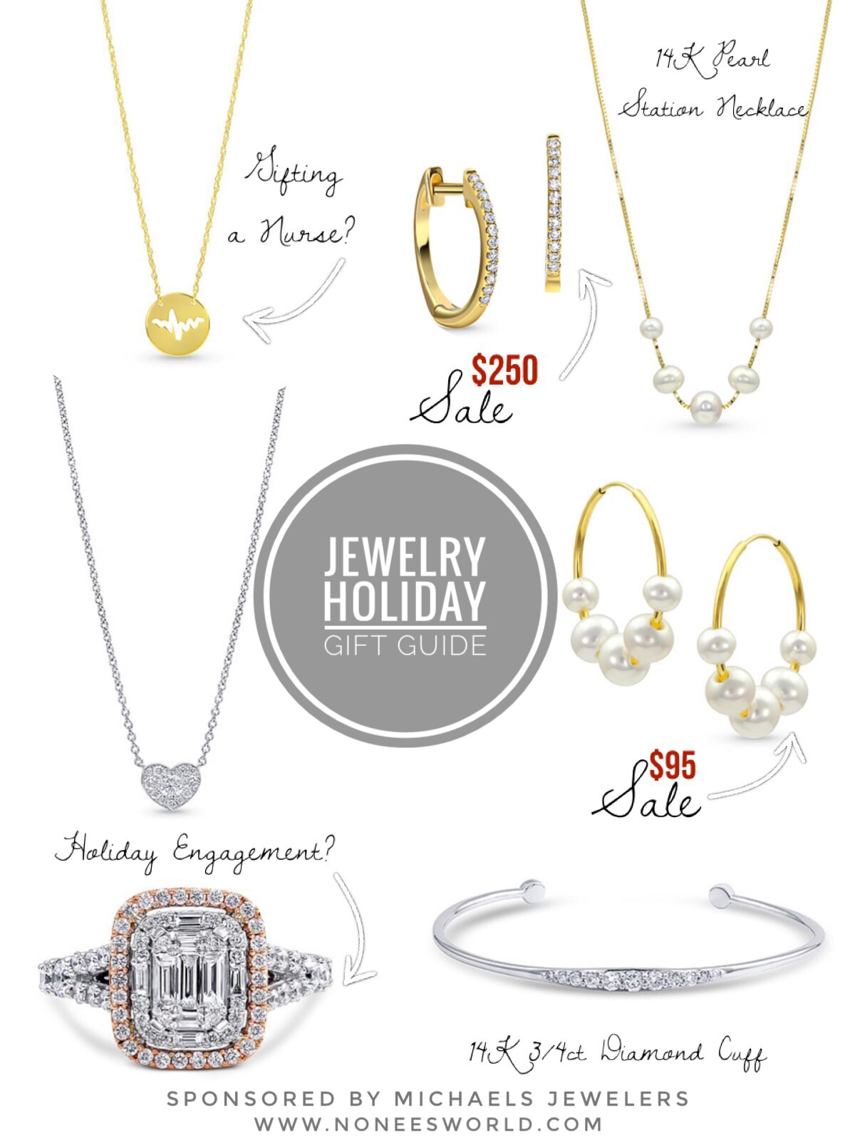 Jewelry Holiday Gift Guide